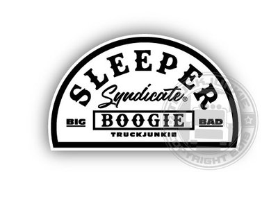SLEEPER SYNDICATE BOOGIE