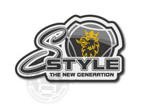 S-STYLE-THE-NEW-GENERATION-STICKER