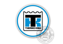 STICKER THERMO KING