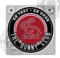 THE BUNNY CLUB LICHTBAKJE