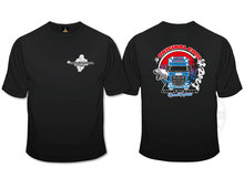 the original Cool - coast to coast - tshirt shirt coast to coast