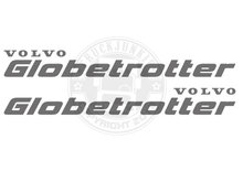 VOLVO-GLOBETROTTER-STICKER