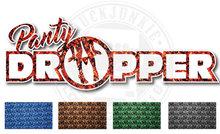 PANTY-DROPPER--PLUSH-FULL-PRINT-STICKER
