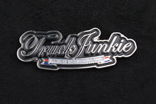 PIN TRUCKJUNKIE TRUCKSHOP HOLLAND OLD PIRATE