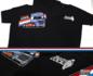 w de zeeuw Transport DAF shirt the Original Cool