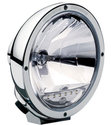 HELLA LUMINATOR CHROMIUM, CHROME VERTRALER MET LED