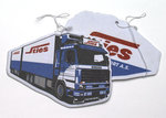 geurhanger sties scania 143 500 Truckjunkie - air freshner
